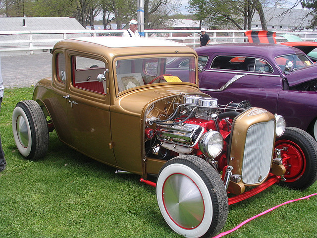 Car Show June At Dutchess County Fairgrounds - East coast car shows