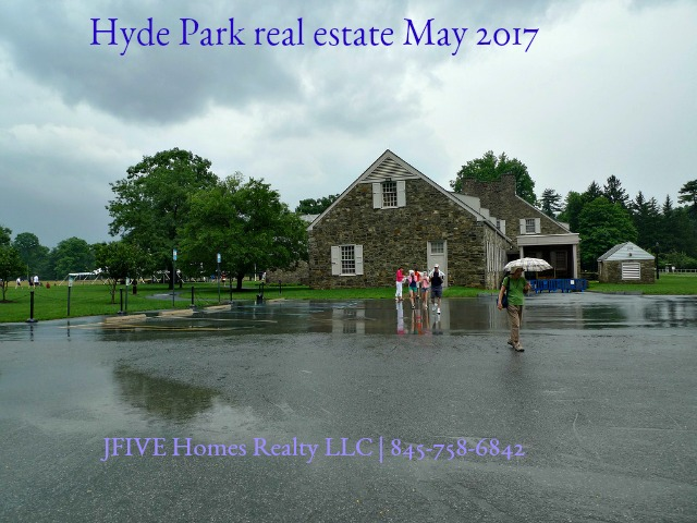Hyde Park NY real estate May 2017