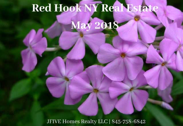 Red Hook NY home sales May 2018